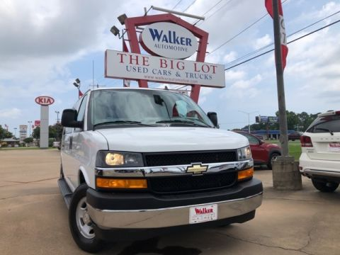 2019 Chevrolet Express 3500 LT